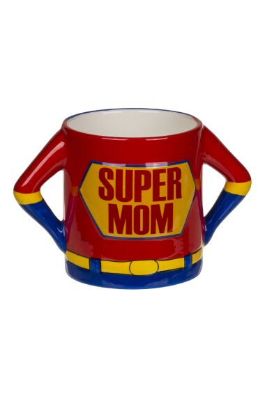 Mugg Super Mom