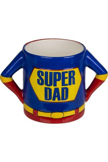 Mugg Super Dad