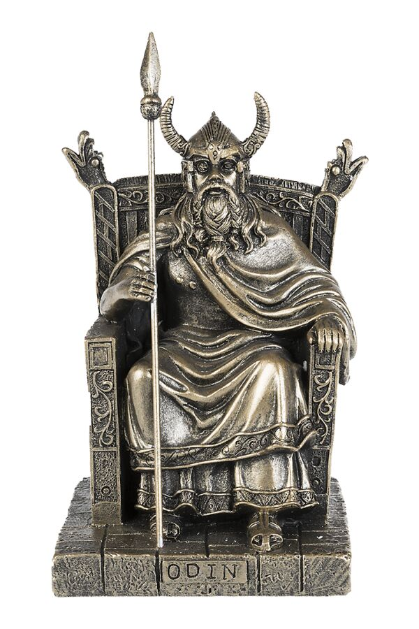 Asagud Viking Odin