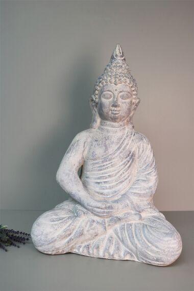 Buddha Sittande