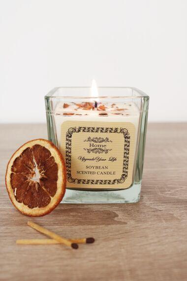Doftljus Orange