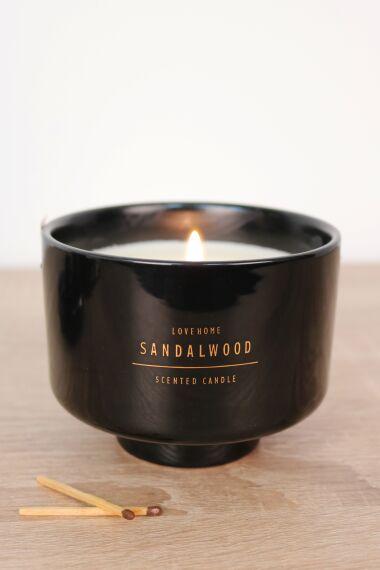 Doftljus Sandalwood