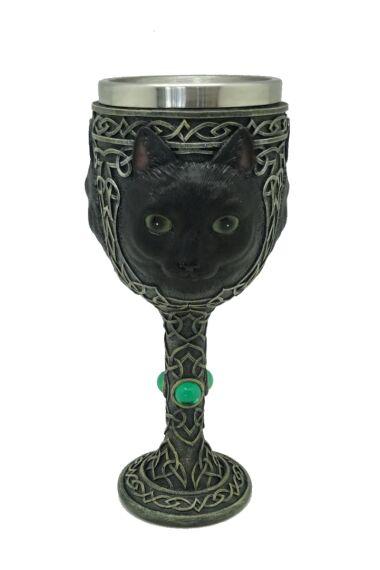 Katt Vinglas