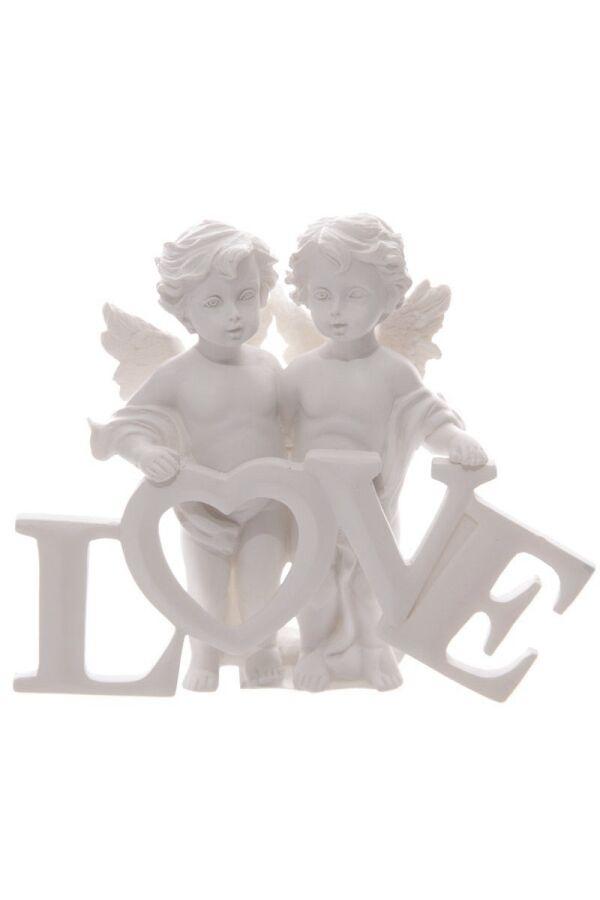 Ängel Love Couple