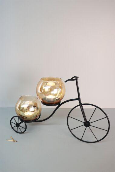 Ljusstake Bicycle