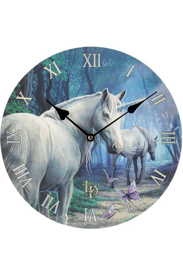 Lisa Parker Klocka Unicorn The Journey Home