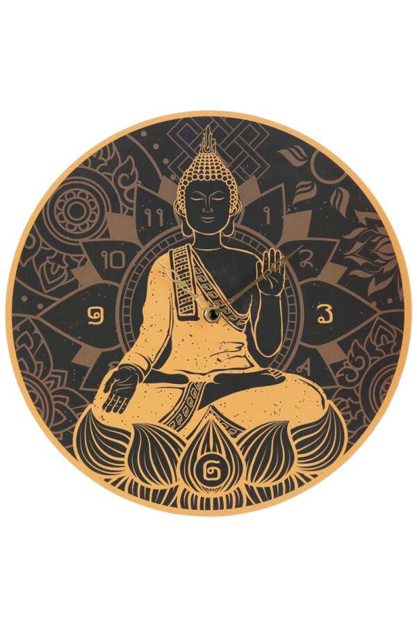 Klocka Buddha