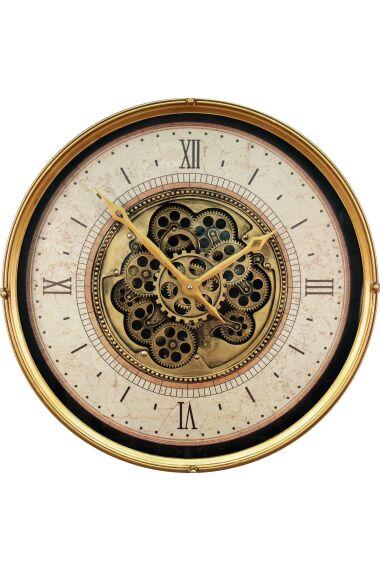 Klocka Vägg Motion Gear Clock