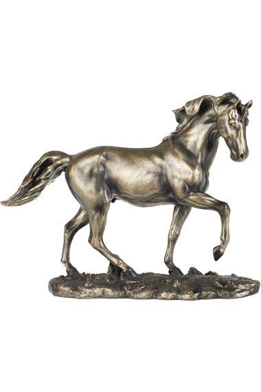 Häst Stående
