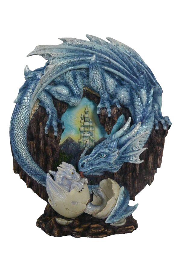 Drake Protection Dragon