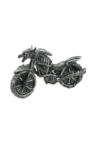 Drake Motorbike