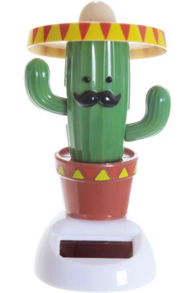 Solar Cactus Mexico