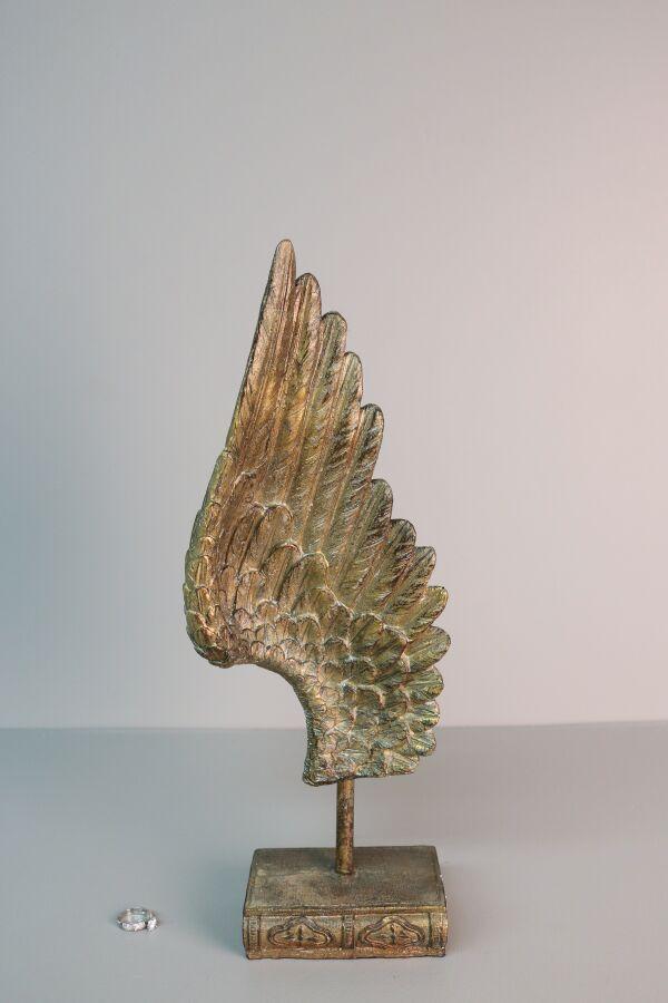 iOne Art Angel Wings