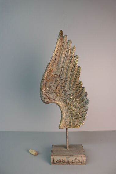 iOne Art Angel Wings