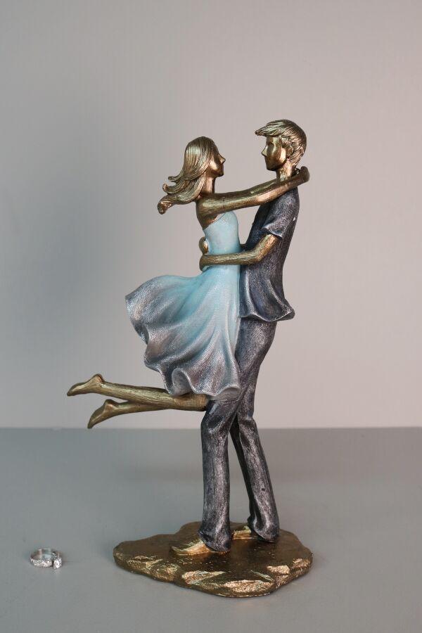 iOne Art Love Couple