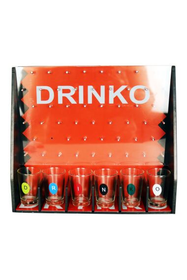 Shotspel Drinko