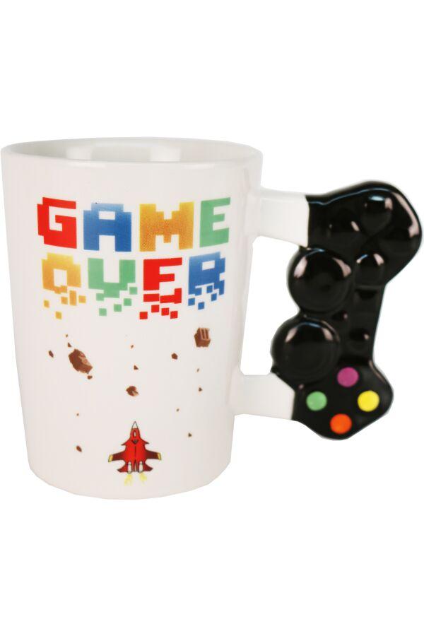 Mugg Game Over