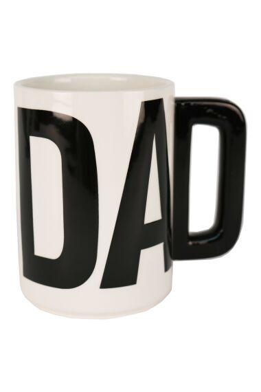 Mugg Dad