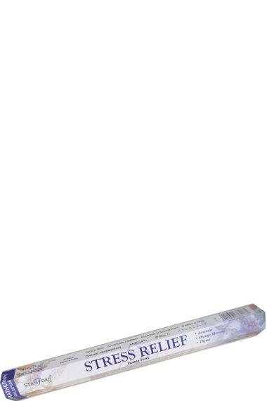 Rökelse Stress Relief