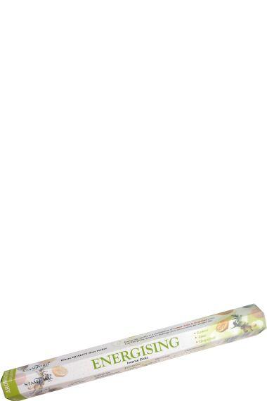 Rökelse Energising