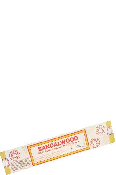 Rökelse Sandalwood Masala