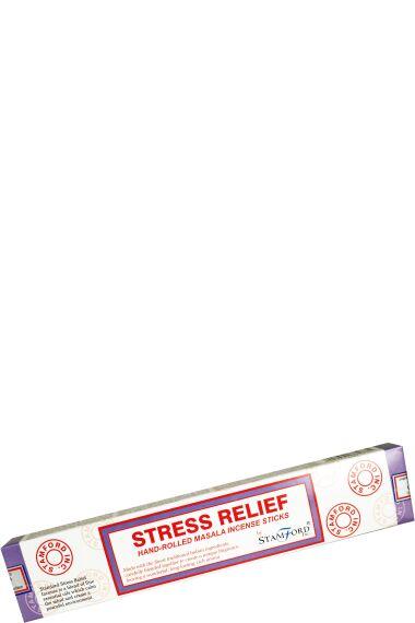 Rökelse Stress Relief Masala