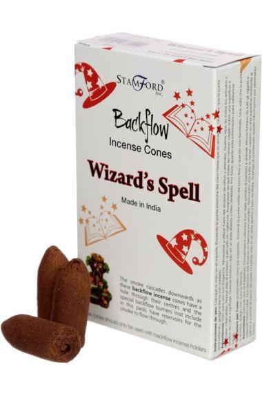 Rökelsekoner Stamford Backflow Wizards Spell