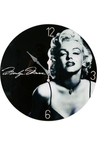 Klocka i Glas Marilyn