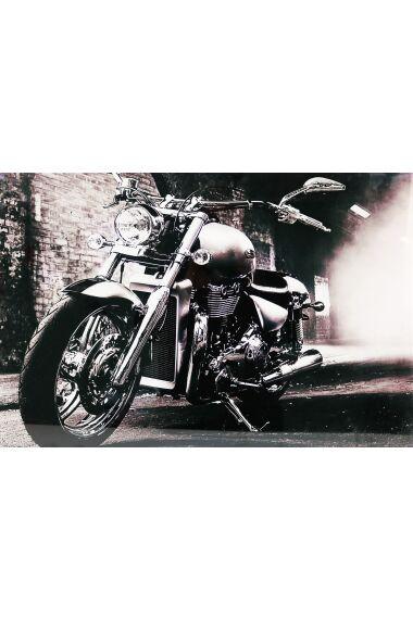 Tavla i Glas Motorbike