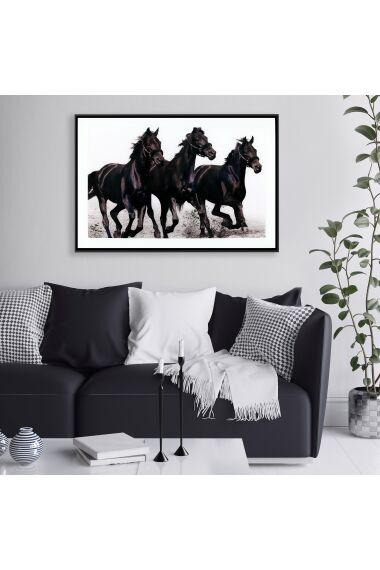 Tavla i Glas Horses