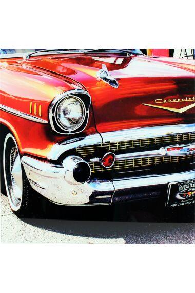 Tavla i Glas Chevrolet