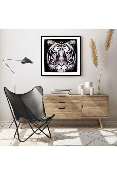 Tavla i Glas Tiger