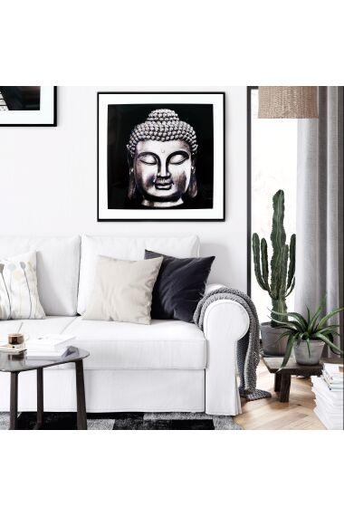 Tavla i Glas Buddha