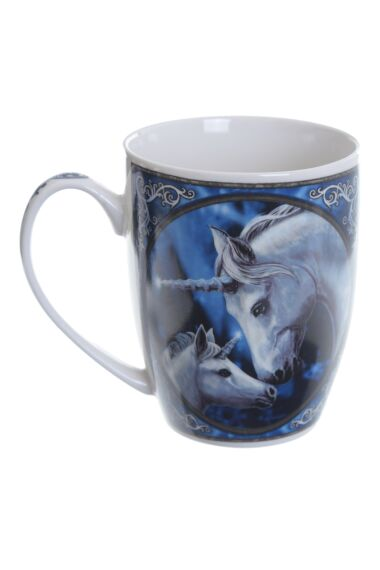 Lisa Parker The Sacred Love Unicorn Mug