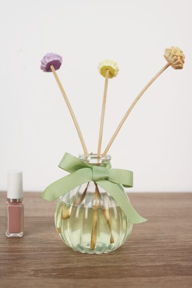 Room Diffuser Jasmin & Hyacinth