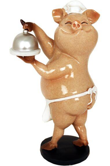 Gris Kock Funny Pig