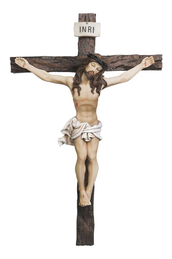 Religon Jesus På Kors