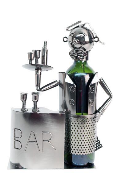 Vinhållare Bar