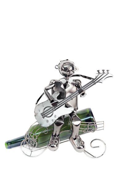 Vinhållare Guitarist