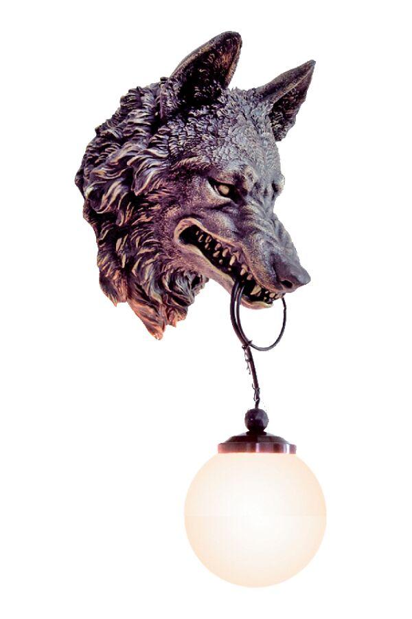 Varg Lampa